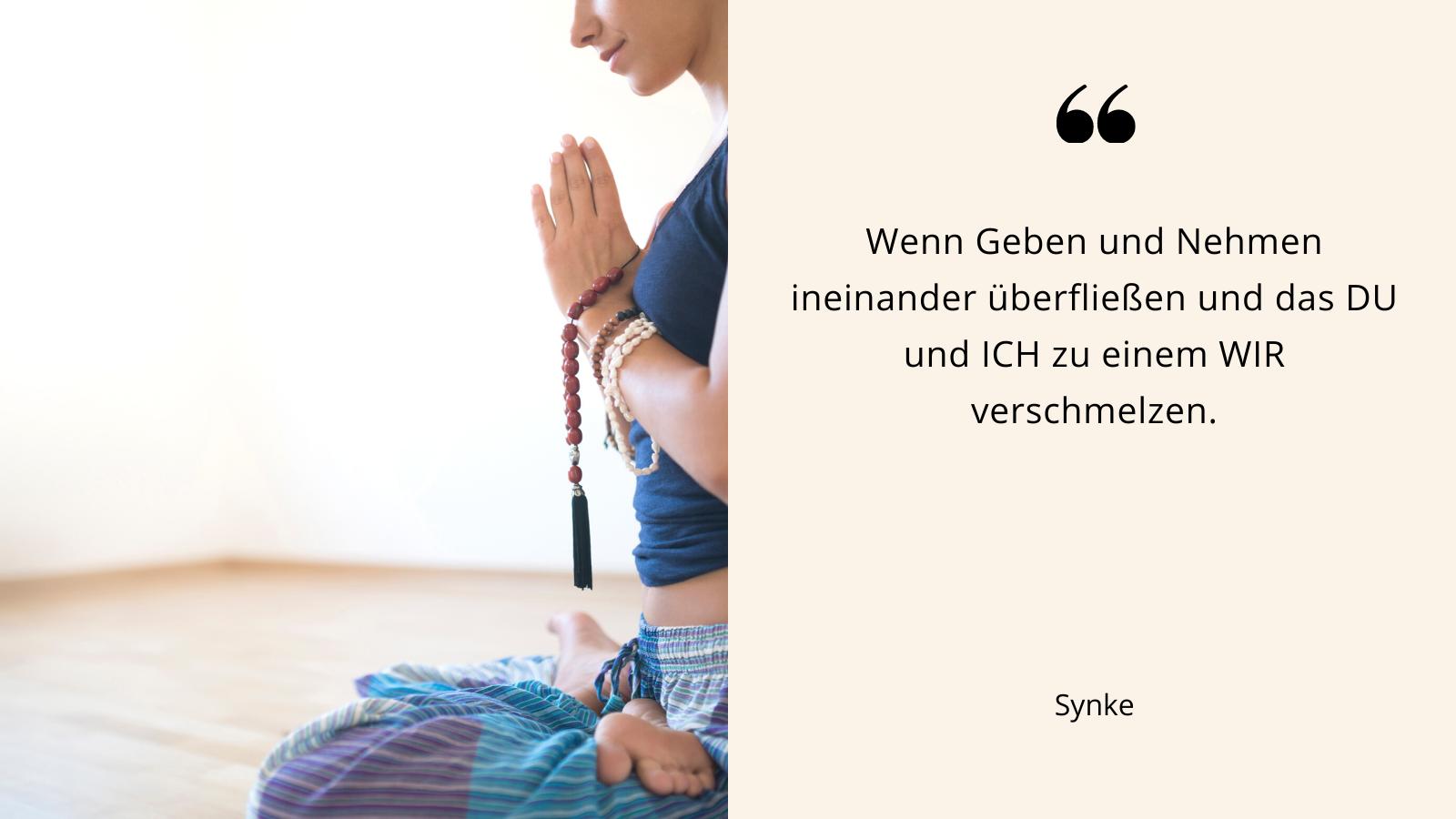 """Kundalini - Meditation """"Hare Sa Sa"""""""