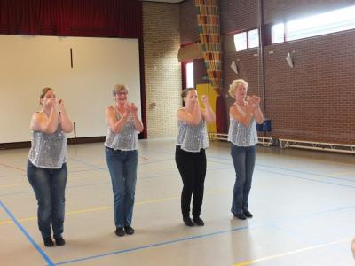 "Workshop ""De Stobbe"""