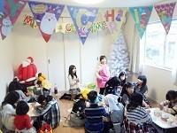 子供英会話教室の風の部屋