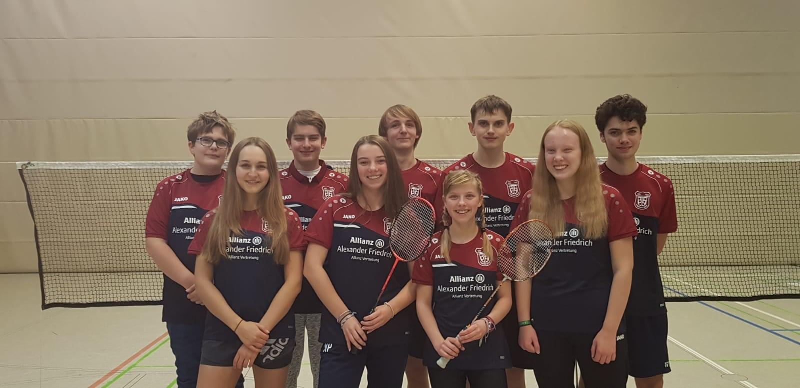 U19 Mannschaft