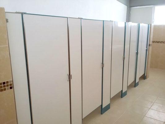 Mamparas sanitarias en queretaro muebles para for Muebles sanitarios