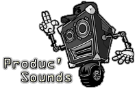 Produc'Sounds