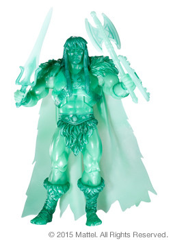 Spirit of grayskull
