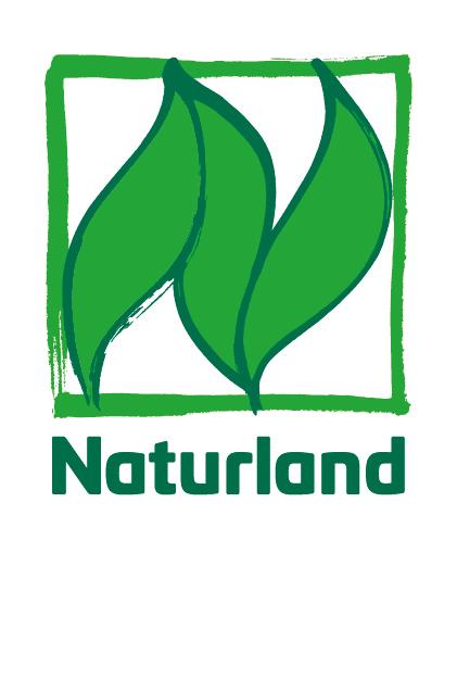 Wir sind Mitglied im Naturlandverband