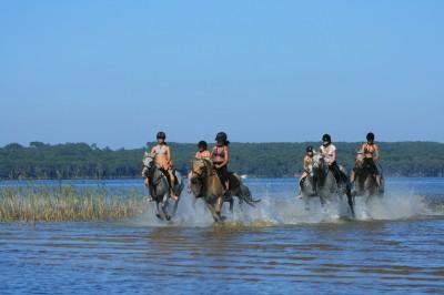 location-proche-centre-equestre-camping-les-pres-verts