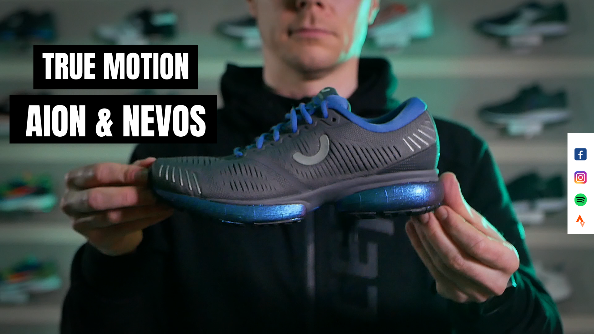Review: True Motion Adion & Nevos