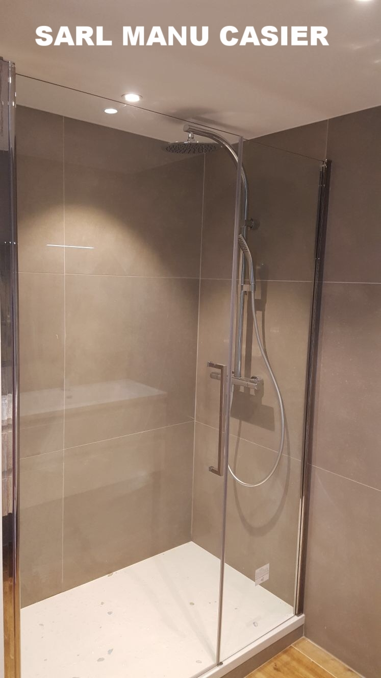 sanitaire thonon les bains - manu casier sarl thonon les bains