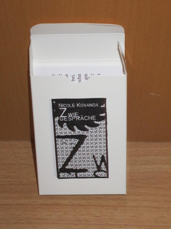 Der Literaturautomat - zu finden in Deutschland, der Schweiz und in Österreich