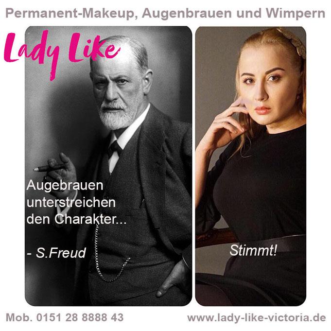 Leverkusen Permanent Make-up Microblading