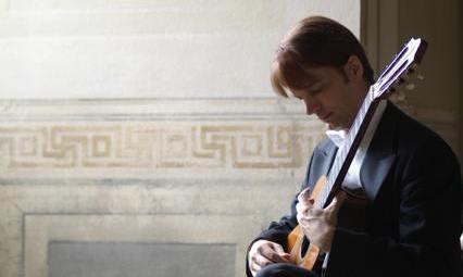 JAN MASUHR - klassische Gitarre