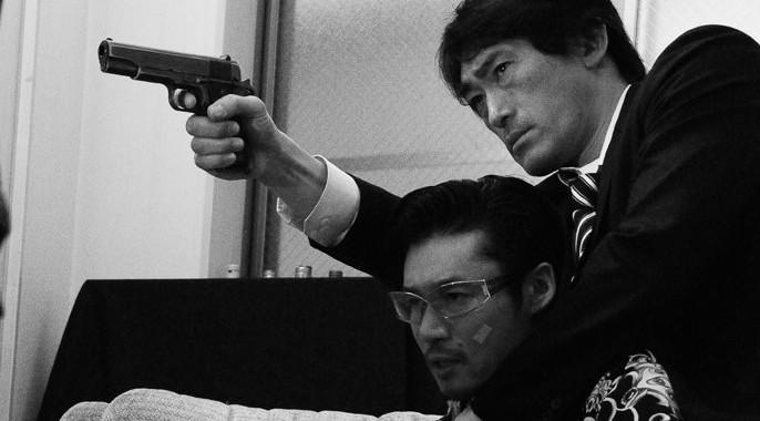 企画・製作  works nine promotions  2016年 劇場公開作品 日本映画 96分