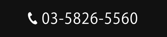 03-5826-5560