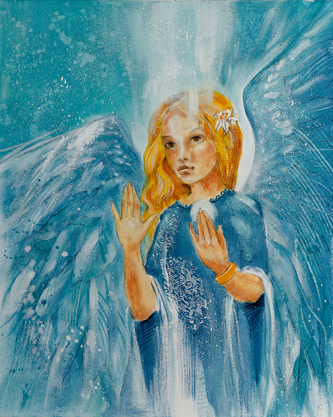 Engel der Liebe / Grenzen setzen