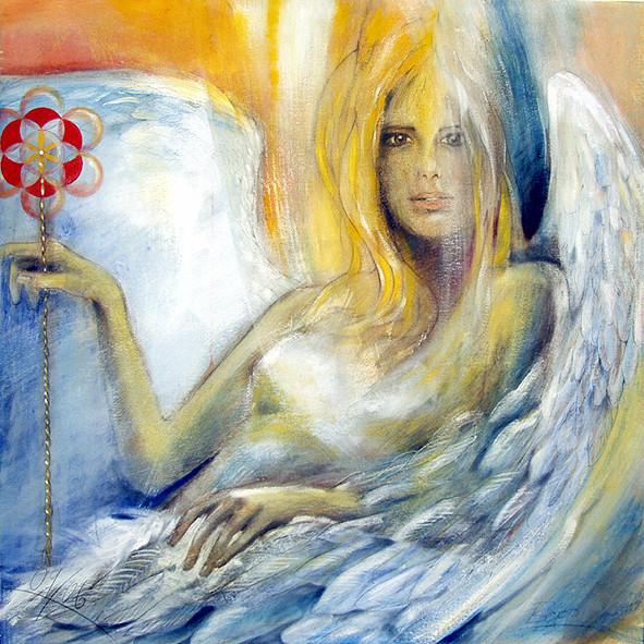 Engel der Freude
