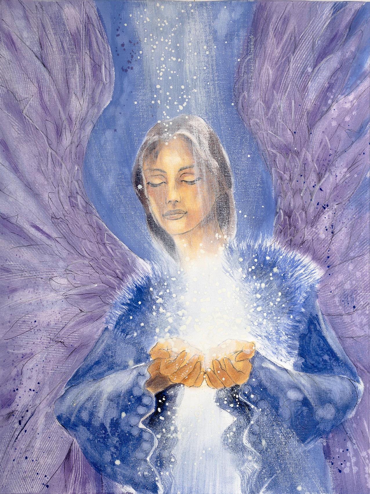 Engel der Versöhnung / Glück