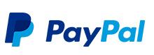 Zahle einfach mit PayPal