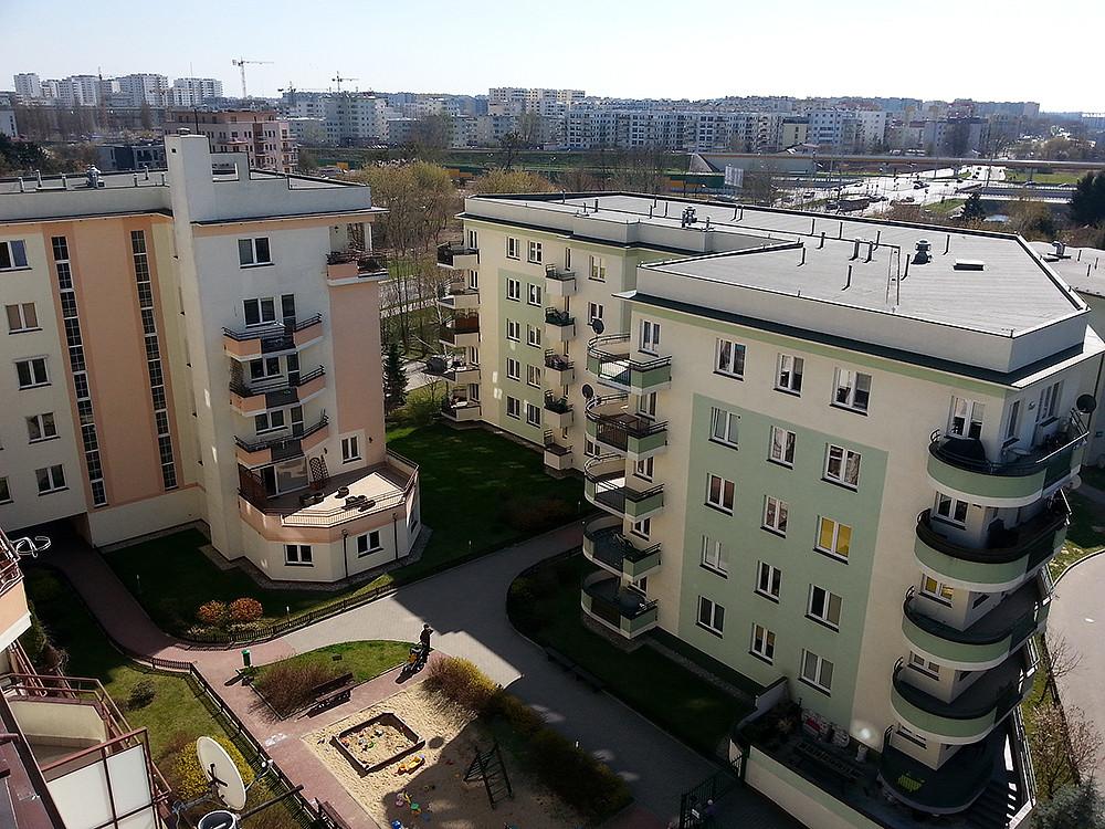 ul. Lazurowa 183
