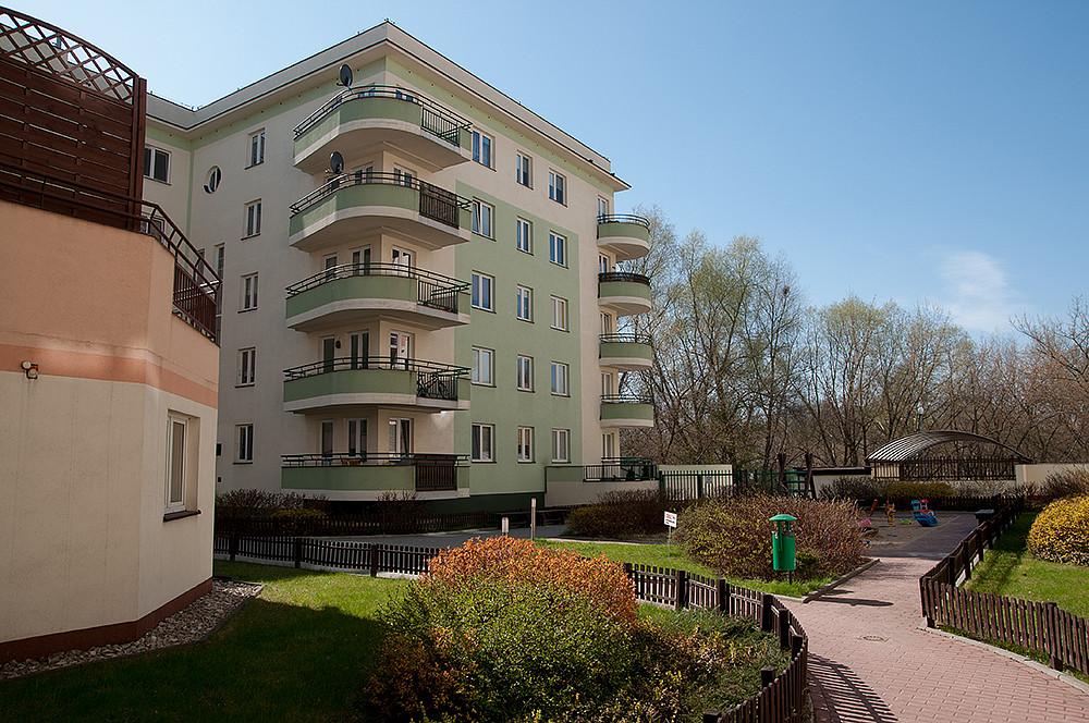 ul. Lazurowa 181/183