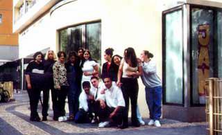 Jugendtreff am Mehringplatz