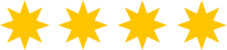 4 Sterne DTV Klassifizierung
