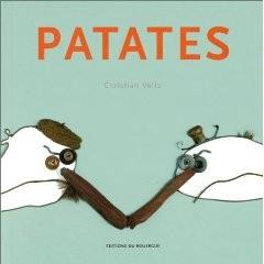 Un livre de Christian Voltz sur la difficulté à écouter l'autre et l'escalade de la violence. A partir de 4 ans.
