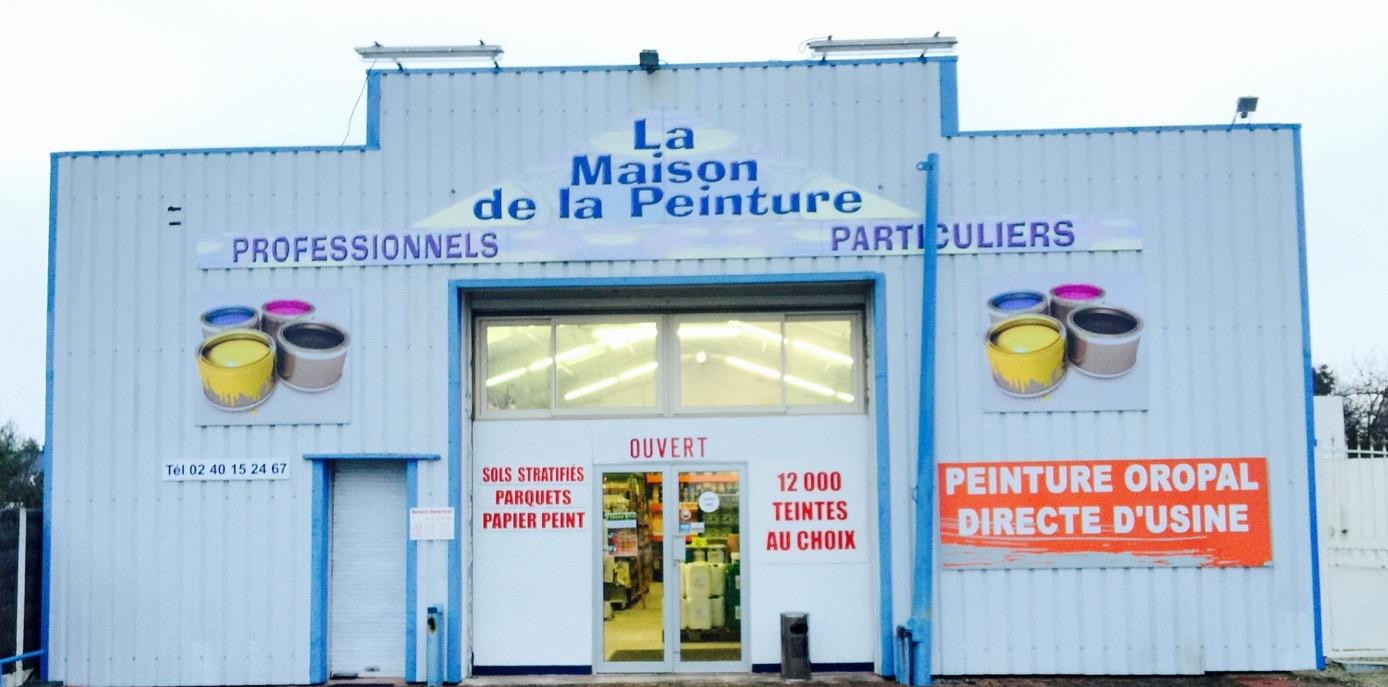 Accueil - Site de la maison de la peinture à La Baule Escoublac ... - Maison De La Peinture