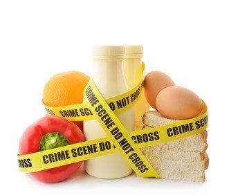 Inocuidad, normas de calidad 22000. Seguridad en empresas agroalimentarias.