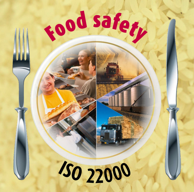 Presupuesto certificación ISO 22000. Norma FSSC Gestión Seguridad Alimentaria. Sistema calidad alimentación. Inocuidad alimentos. Implantación, consultoría , auditar y certificar. Certificador, consultor, auditor Valencia, Alicante, Castellón, Albacete.
