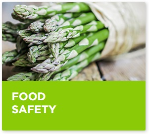 Norma BRC FOOD Versión V8 de seguridad alimentaria.