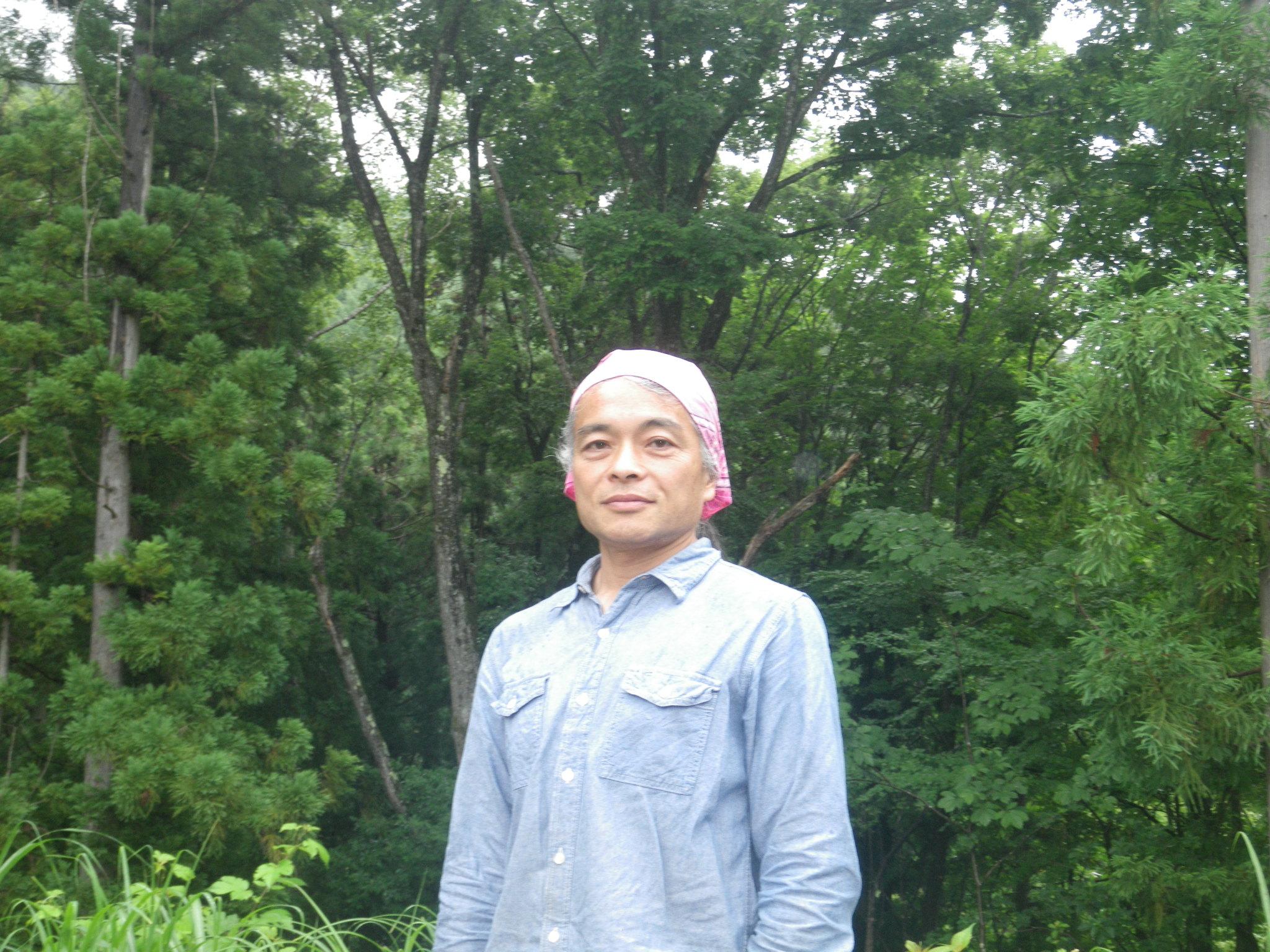 香山 由人/KAYAMA Yoshito
