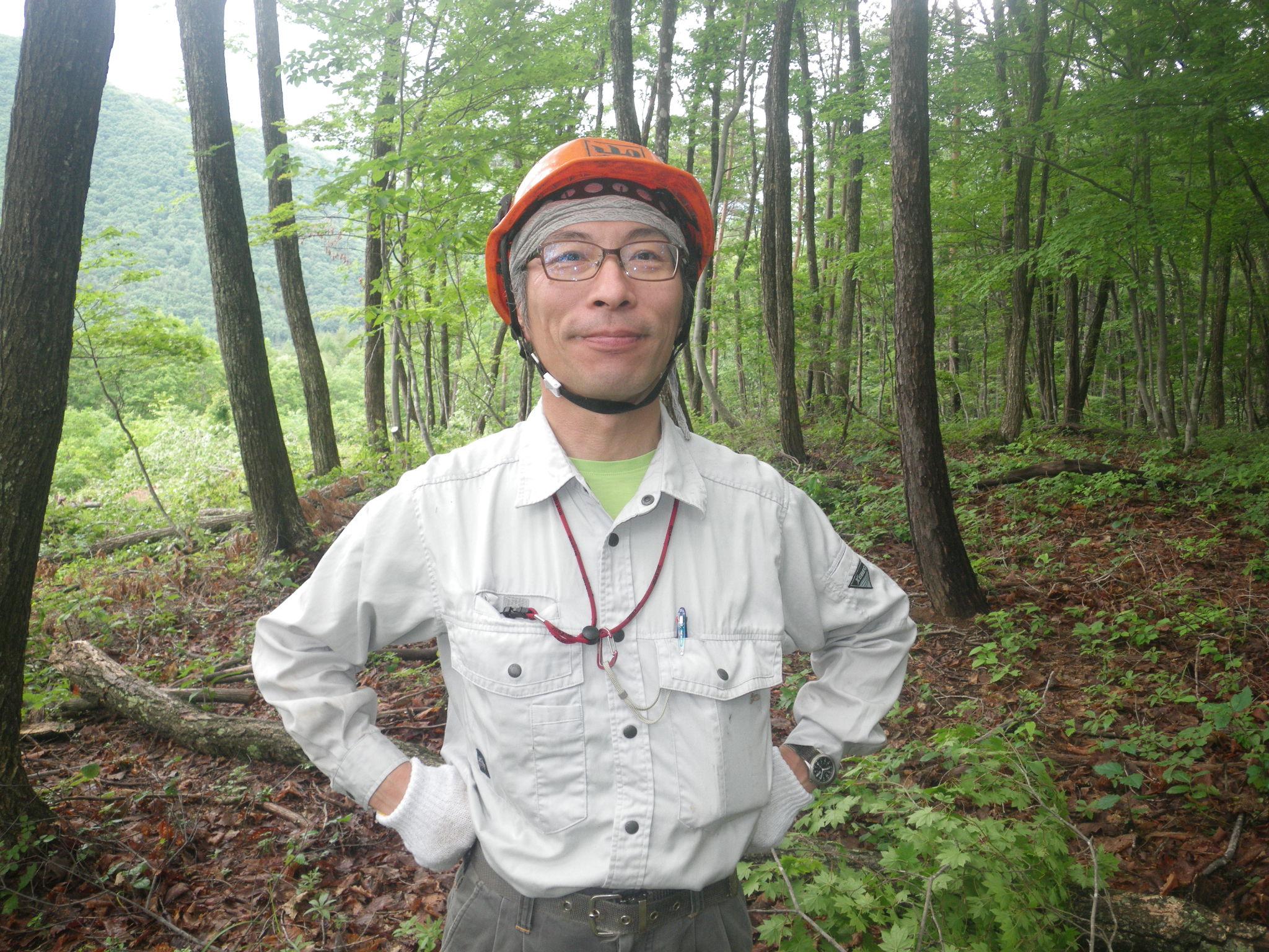 小林 雅文/KOBAYASHI Masafumi