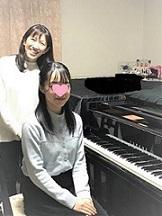 郡山市つちやピアノ教室ブログ 生徒さん