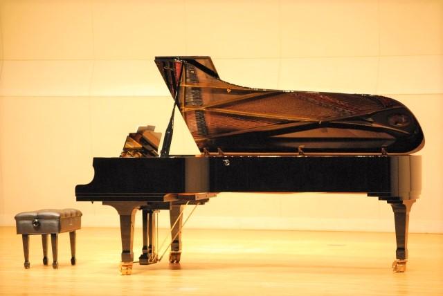 生徒さんが、清塚信也さんのピアノコンサートに行って....