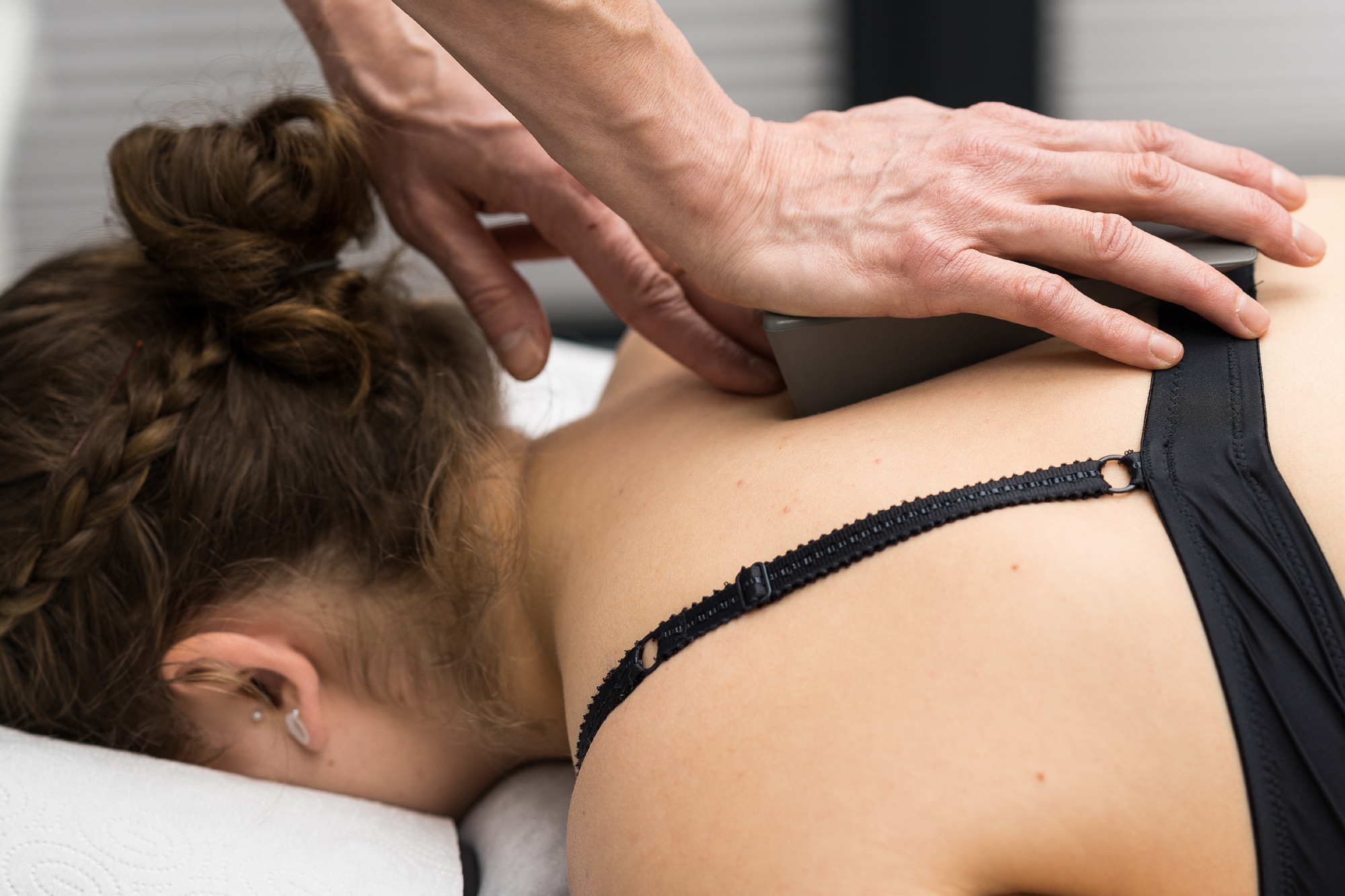 PTS Physiotherapie Schenefeld GmbH | Manuelle Therapie