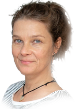 Monika Bartels, Selbständig praktizierend als Osteopathin und Heilpraktikerin bei PTS Physiotherapie Schenefeld GmbH