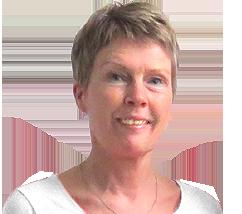Foto: Die Physiotherapeutin Heike Bautsch, PTS Physiotherapie in Hamburg Schenefeld