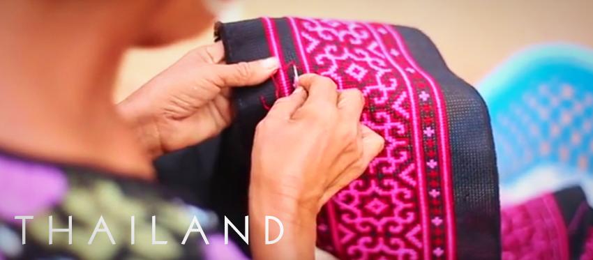 thailand, fair produced bags, jewerly, cltuches, handbags, totebags, clutches, handtaschen, fair produziert, fairfashion, slowfashion , women collective, frauenkollektive,