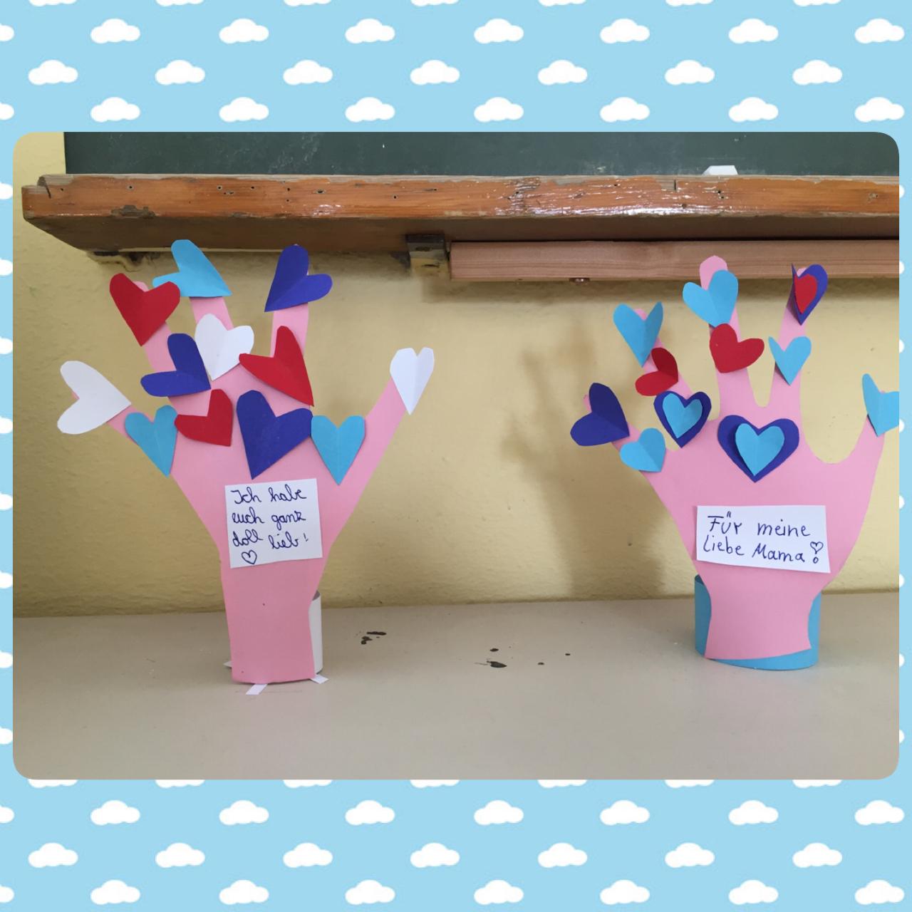 Alles Gute Zum Valentinstag Mama Und Papa Kiepertgrundschules