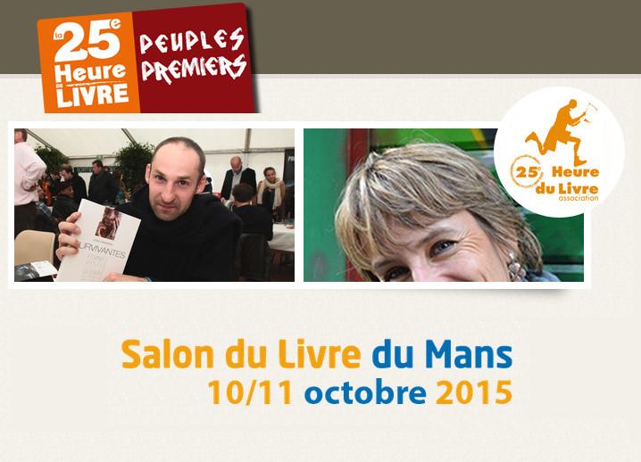 Les 10 & 11/10 Place des Jacobins 72000 Le Mans (à confirmer)