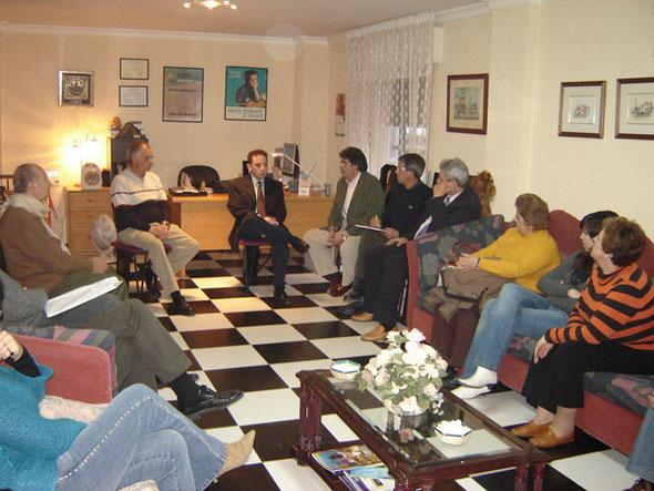 Prevención del cáncer de piel. Dr. Jesús Sánchez. 7 Marzo 2006.