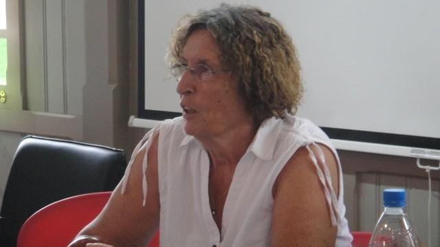 Mauricette Cognard, psychologue spécialiste de l'enfance et de l'adolescence (16/04/2011)