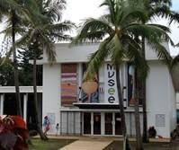 © Documentation Musée Nouvelle-Calédonie