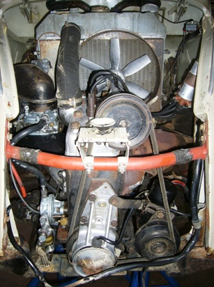 Stauffer AG - Klassische Motorfahrzeugtechnik - Restauration DKW - Foto 02