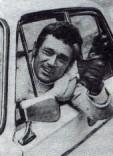 """1980 als Peter Werker in """"Polizeiruf 110: In einer Sekunde"""""""