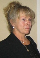 Frau Becker 2009