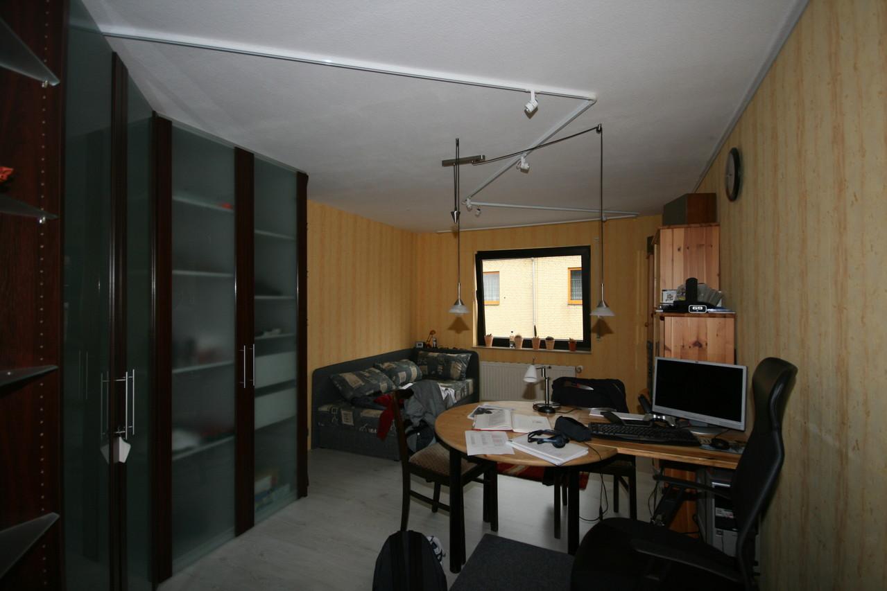 Zimmer · 1. OG · yak © 2012 RK