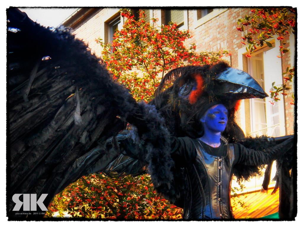 · rabe · goldenes oktoberfest · jülich· yak © 2011 RK