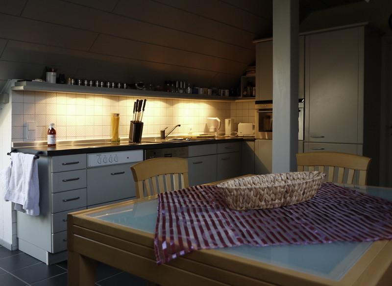 Küche · 2.OG · yak © 2012 RK