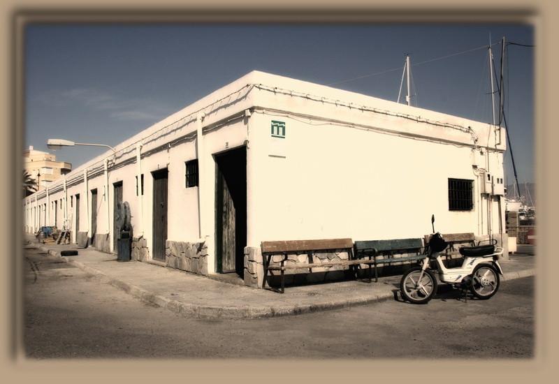 · almeria_roquetas_de_mar · Almaria · Spanien · yak © 2009 RK