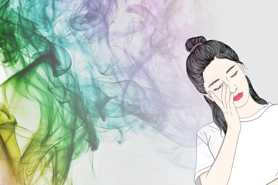 Sensibilità Chimica Multipla: comprenderla e gestirla